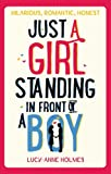 Just a Girl, Standing in Front of a Boy (English Edition)