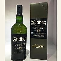 Ardbeg 17 Year Old by Ardbeg