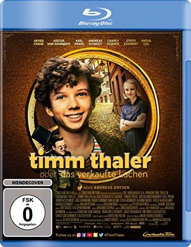 Timm Thaler oder das verkaufte Lachen [Blu-ray]