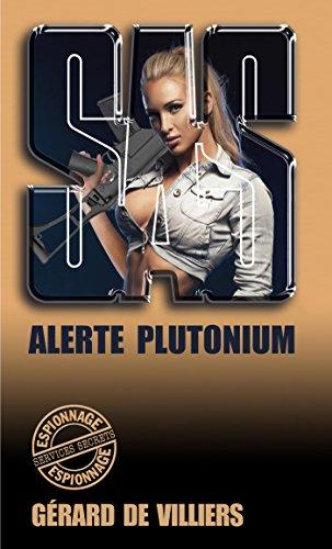 SAS 107 Alerte Plutonium