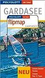 Gardasee - Buch mit flipmap: Polyglott on tour Reiseführer - Eva Gründel, Heinz Tomek
