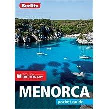Berlitz Pocket Guide Menorca (Berlitz Pocket Guides)