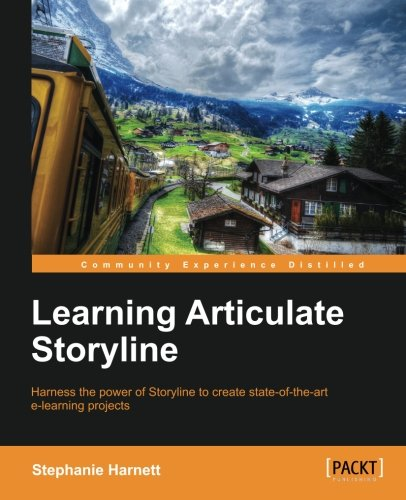 Learning Articulate Storyline Cover Image