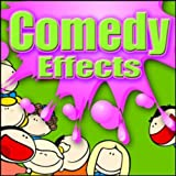 Cartoon, Accent - Bonks, Zip Comic Air Accents, Comic Hits & Skids