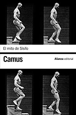 El mito de Sísifo (El Libro De Bolsillo - Bibliotecas De Autor - Biblioteca Camus nº 3444)