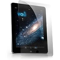 vau Screengards - Display-Schutzfolien für Apple iPad mini & iPad mini Retina (2er-Set Schutzfolie ultra-clear / unsichtbar)