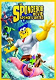 The Spongebob Movie: Sponge Out of Water [DVD]