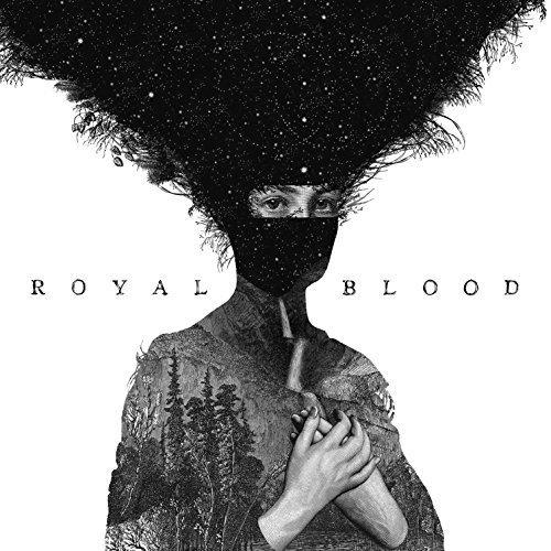 Royal Blood by Warner Bros.