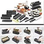 Silicone Bakeware Sushi Making Kit, W...