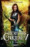 Les Héritiers d'Enkidiev tome 4 - (4)