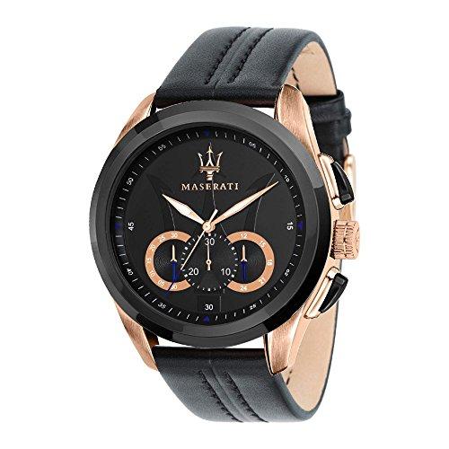 MASERATI Horloge R8871612025