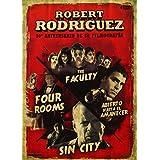 Robert Rodríguez: 20 Aniversario De Su Filmografía
