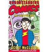 [(Understanding Comics )] [Author: Scott McCloud] [Oct-1999]