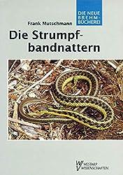 STRUMPFBANDNATTERN BIOLOGIE, VERBREITUNG, HALTU (Die Neue Brehm-Bücherei / Zoologische, botanische und paläontologische Monografien)