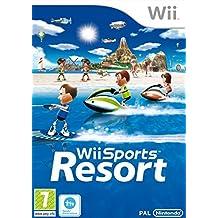 Nintendo Wii - Wii Sports Resort