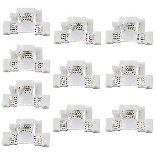 4-pins-10mm-connecteur-pour-5050-3528-smd-rvb-non-etanches-lights-bande-flexible-led-10-pack-t-shape