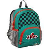 Step by Step Junior Kindergartenrucksack Dressy Little Racer little racer
