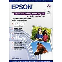 Epson C13S041315 Carta