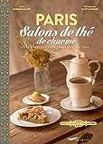 Paris Salons de thé de charme