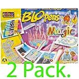 2 Packungen Magic Blopens®