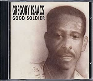 Good Soldier [Import anglais]