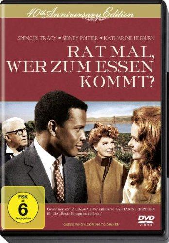 Humphrey Bogart African Queen (Rat mal, wer zum Essen kommt? (40th Anniversary Edition))