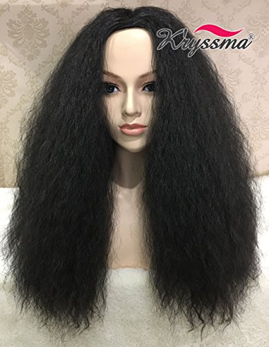 kryssma-daily-using-series-natural-looking-middle-part-black-kinky-straight-long-wigs-for-ladies-flu