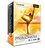 PhotoDirector 7 Ultra (PC/Mac)