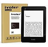Kindle Paperwhite Pellicola Protettiva, iVoler® Pellicola Protettiva in Vetro Temperato per Kindle Paperwhite 6.0