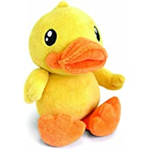 Joy Toy 1840703 B.Duck - Pato de peluche (30 cm)