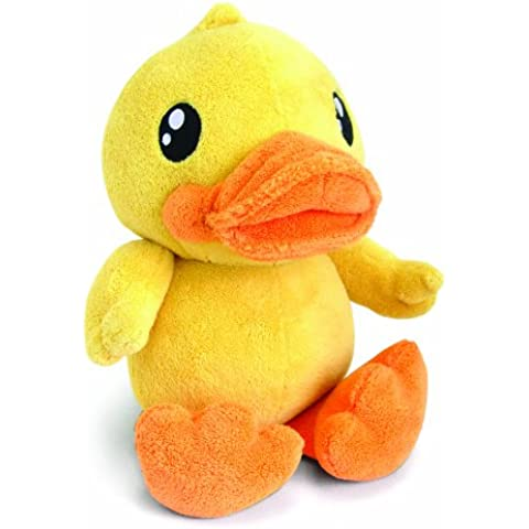 Joy Toy 1840703 B.Duck - Pato de peluche (30cm)