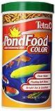 Tetrapond 16451Pond Color Sticks, 140Gram, 1-Liter