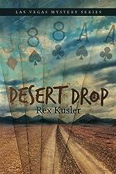 Desert Drop (Las Vegas Mystery Book 3) (English Edition)