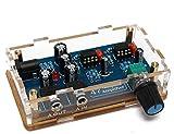 Best Cuffie Amps - WINGONEER HIFI portatile amplificatore per cuffie PCB AMP Review