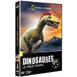 National Geographic - Dinosaures : le piège mortel