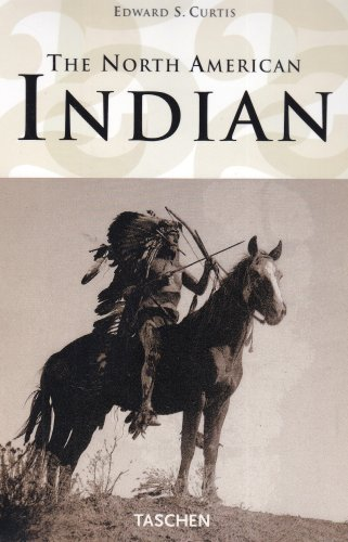 The North American Indian.