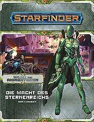 Starfinder Wider den Aionenthron HC (Starfinder / Regelwerke)