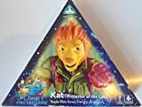 Kat - Protector of the Land 24 Piece puzzle