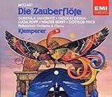 Mozart : La Flûte Enchantée / Die Zauberflöte