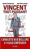 Vincent Tout-Puissant (Essais et documents)