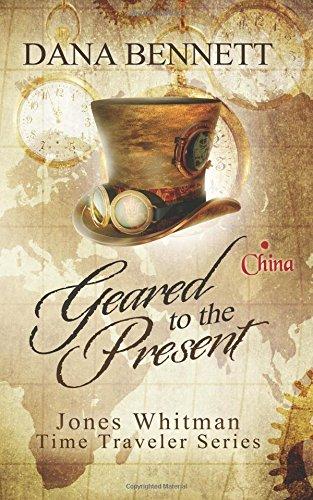 Geared to the Present: Jones Whitman Time Traveler Series