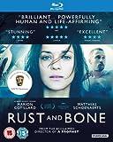 Rust and Bone [Blu-ray]