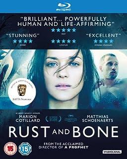 Rust and Bone [Blu-ray] (B009T8DL6E) | Amazon price tracker / tracking, Amazon price history charts, Amazon price watches, Amazon price drop alerts