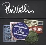 "Phil Collins: Going Back (7"" Single Boxset) [Vinyl Single] (Vinyl)"