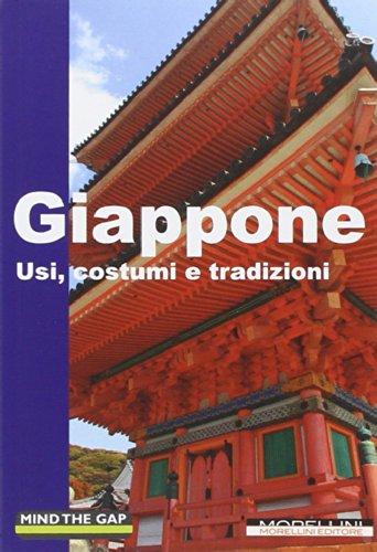 Giappone. Usi, costumi e tradizioni