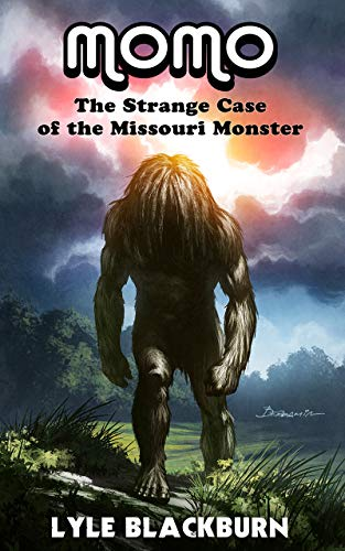 Momo: The Strange Case of the Missouri Monster (English Edition ...
