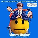 Timm Thaler oder das verkaufte Lachen (Original Motion Picture Soundtrack)