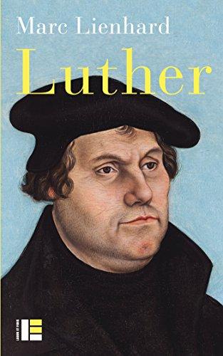 Luther par Marc Lienhard