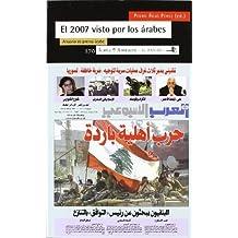 El 2007 visto por los árabes: Anuario de prensa árabe (Antrazyt)