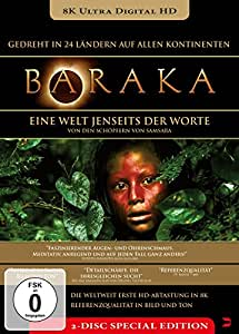BARAKA - Eine Welt jenseits der Worte [Special Edition]